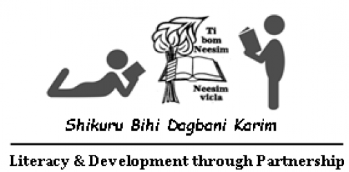 Literacy & Development through Partnership